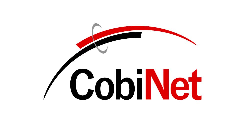 Logo CobiNet