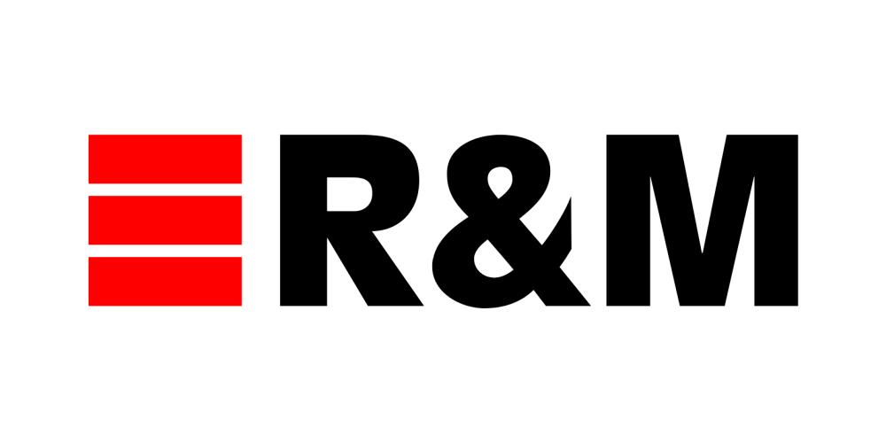 Logo R&M